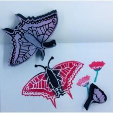 Art By Marlene - Butterfly