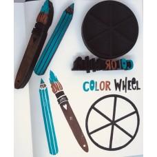 Art By Marlene - Colour Wheel