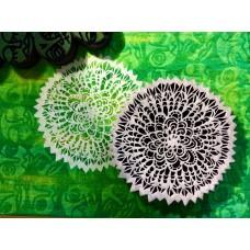 Art By Marlene - Funky Flower