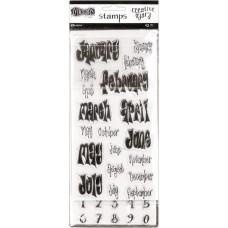 Dyary Stamp Set