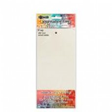 Tags Dylusions Mixed Media  No10 (10 Pack )