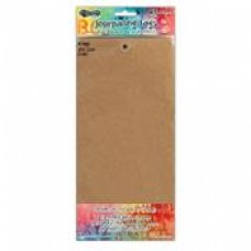 Tags Dylusions Kraft  No12 (10 Pack )