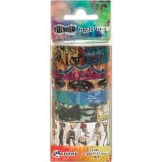 Dylusions Washi Tape Set #2 - 7 Rolls