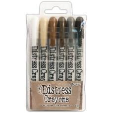 Distress Crayons Set 3