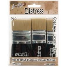 Tim Holtz Ranger-Distress Collage Brush Assortment