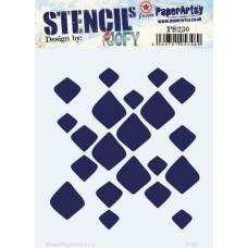 JOFY Stencil 230