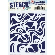 JOFY Stencil 231