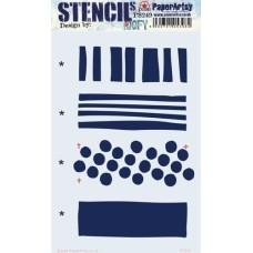 JOFY Stencil Large 249