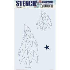 JOFY Stencil Large 274
