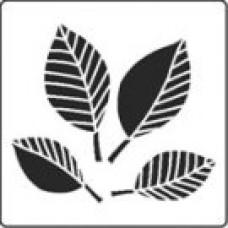 Leaf Set Stencil