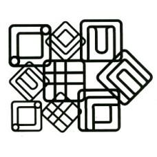 Grids Stencil