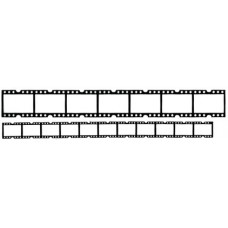 Filmstrip Transparency